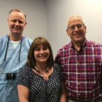 The Toothboss donation to Donated Dental Services saves smile for single mom