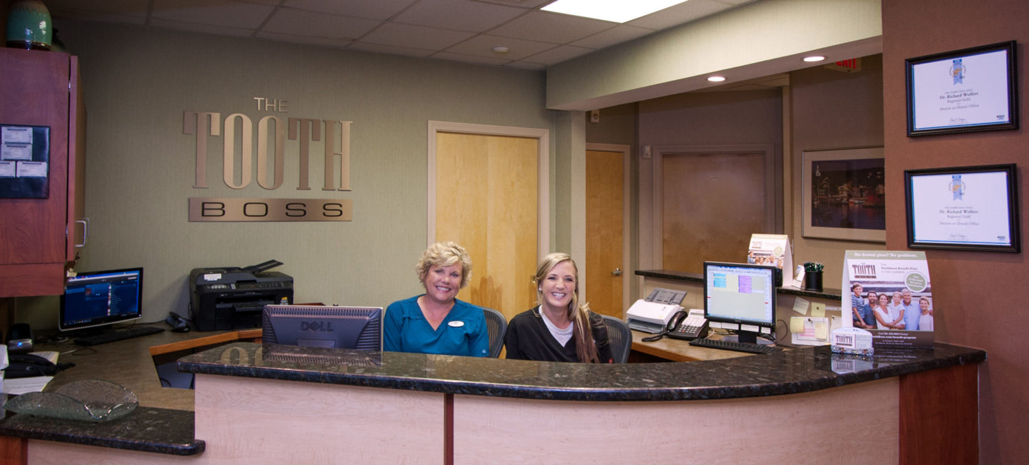 South Weymouth Dentist